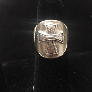 Affirmation Ring